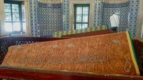 mesquita do suleyman fotos de stock royalty free