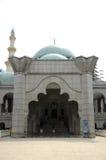 Mesquita a do território federal K um Masjid Wilayah Persekutuan Fotografia de Stock Royalty Free