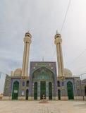 Mesquita em Abarghu fotos de stock royalty free