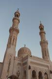 MESQUITA em Egipto Imagem de Stock