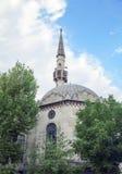 Mesquita em Istambul Fotos de Stock Royalty Free