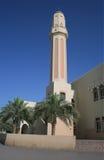 Mesquita em Qatar fotos de stock