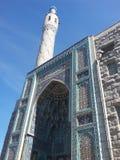 Mesquita em St Petersburg Imagens de Stock Royalty Free