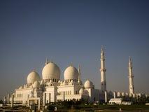 Mesquita grande Imagens de Stock Royalty Free