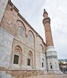 Mesquita grande de Bursa Imagens de Stock