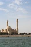 Mesquita grande do al-Fateh em Barém Imagem de Stock