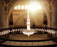 Mesquita grande imagem de stock
