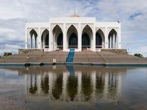 Mesquita grande na província de Songkhla Foto de Stock