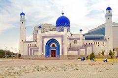 Mesquita Imangaly Fotos de Stock