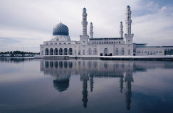 Mesquita Masjid Bandaraya fotos de stock