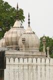 Mesquita Moti Masjid Fotos de Stock Royalty Free