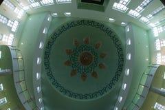 Mesquita no interior de Sarajevo Imagem de Stock