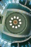 Mesquita no interior de Sarajevo Fotografia de Stock Royalty Free