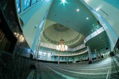 Mesquita no interior de Sarajevo Imagens de Stock