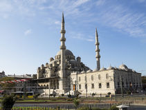 Mesquita nova Fotos de Stock
