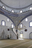 Mesquita Skopje Imagem de Stock Royalty Free