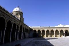 Mesquita Tunísia Fotos de Stock