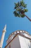 Mesquita turca Foto de Stock