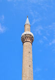 Mesquita turca (Yeni Djami) Fotos de Stock