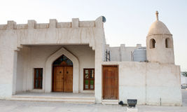 Mesquita velha Foto de Stock Royalty Free