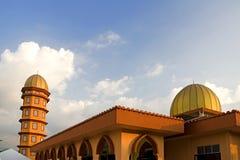 Mesquita velha Imagem de Stock Royalty Free