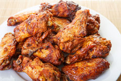 Mesquite Wings Stock Image