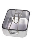 Mess tins Royalty Free Stock Photo
