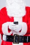 Message aux elfs Image stock