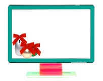 Message Frame-G Stock Images