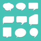 Message icon great for any use. Vector EPS10. Royalty Free Stock Photo