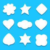 Message icon great for any use. Vector EPS10. Stock Images