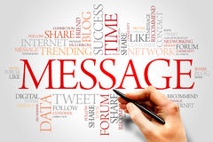 Message Stock Photos