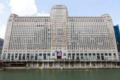 Messe in Chicago lizenzfreie stockbilder