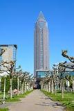 Messe Frankfurt Stock Images