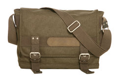 Messenger Bag Royalty Free Stock Images