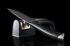 Messer lizenzfreie stockfotos