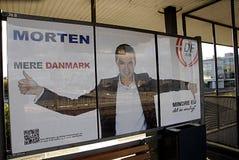 MESSERSCHMIDT DE DENMARK_MORTEN Imagenes de archivo