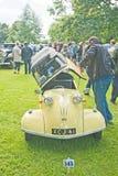 Messerschmitt泡影汽车 图库摄影