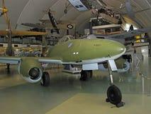 Messerschmitt я 262 Schwalbe Стоковые Фотографии RF