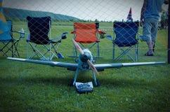 Messerschmitt 免版税库存照片