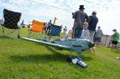 Messerschmitt BF 109 Lizenzfreie Stockfotografie