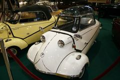 Messerschmitt KR 200 1956 Royalty Free Stock Photography