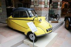 1955年Messerschmitt KR200 免版税库存照片