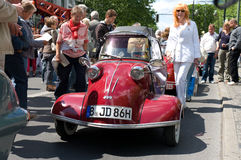 Messerschmitt KR200 Photographie stock