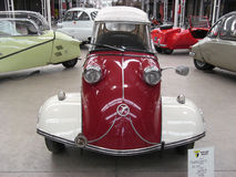 Messerschmitt KR201 1958 Stockfotos
