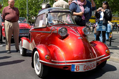 Messerschmitt TG500 Tiger Stock Photography