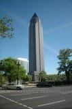 Messeturm Stock Photo