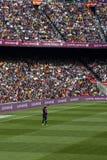 Messi传奇 免版税库存图片