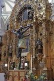 Messico City Immagine Stock