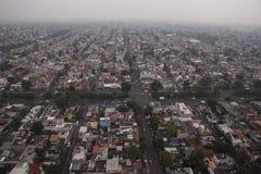 Messico City fotografia stock libera da diritti